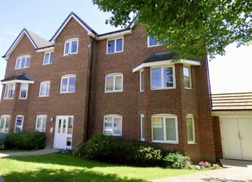 Thumbnail 2 bed flat to rent in Woodland Drive, Middleton, Leeds