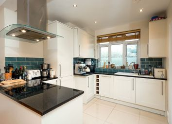 Thumbnail 2 bed flat for sale in Haycroft Gardens, Willesden