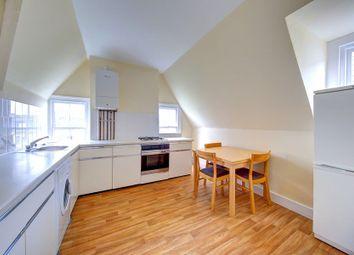 Thumbnail 2 bed flat to rent in Nightingale Lane, Clapham