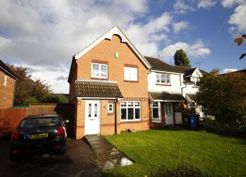 Thumbnail 3 bed property to rent in Rymill Drive, Oakwood, Derby