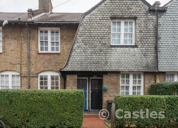 Thumbnail 1 bed terraced house for sale in Cumberton Road, London