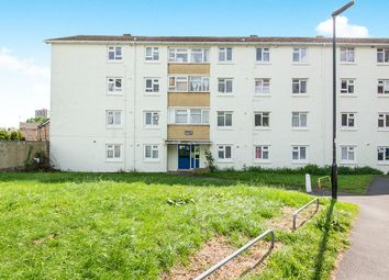 Thumbnail 2 bed flat for sale in Lower Brownhill Road, Southampton