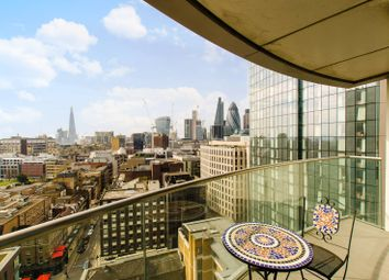 Thumbnail 3 bed flat for sale in Alie Street, Aldgate