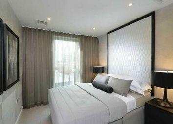 Thumbnail 1 bed flat for sale in Saffron Tower, Saffron Central Square, Croydon