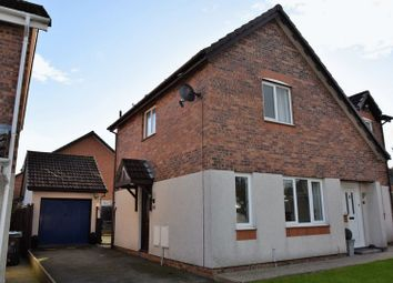 Thumbnail 2 bed semi-detached house to rent in Tribune Drive, Houghton, Carlisle
