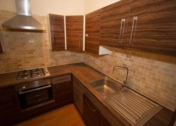 Thumbnail 1 bedroom flat to rent in 17, Skinner Street, Newport, Gwent, South Wales