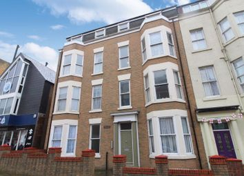 2 bed flat for sale in North Marine Road, Scarborough YO12