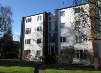 3 bed flat for sale in Woodcote Road, Wallington SM6
