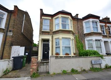 Thumbnail 2 bed flat to rent in Aspinall Road, London