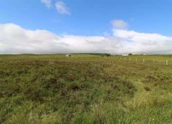 Thumbnail Land for sale in Building Plot, Balmeanach, Struan, Isle Of Skye