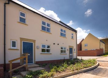 Thumbnail 3 bed semi-detached house to rent in Long Leaze Road, Charlton Hayes, Bristol