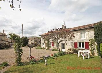 Thumbnail 5 bed property for sale in Voulême, Vienne, 86400, France