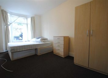 Thumbnail 3 bed property to rent in Bradley Road, London