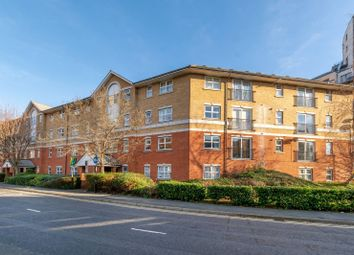Thumbnail 2 bed flat for sale in Charles Street, Central Croydon