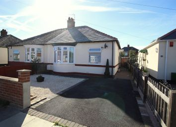 Thumbnail 2 bed semi-detached bungalow for sale in Ripon Drive, Darlington