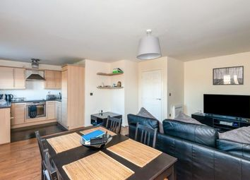 Thumbnail 2 bed flat for sale in Hobby Way, Heath Hayes, Cannock, Staffordshire