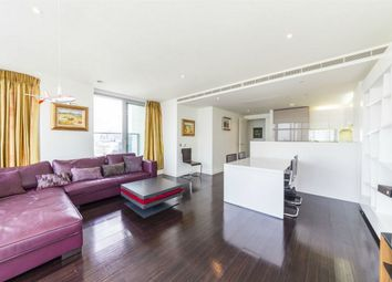 Thumbnail 2 bed flat for sale in 3 Pan Peninsula, London