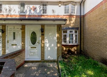 Thumbnail 3 bed terraced house for sale in Culloden Close, London, London