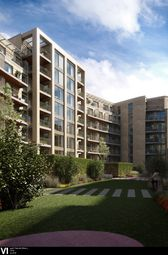 Thumbnail 1 bed flat for sale in Bentinck Road, West Drayton