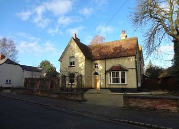 Thumbnail 5 bed detached house to rent in High Street, Flitton, Bedford