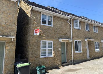 Thumbnail 2 bed terraced house to rent in George Street, Sherborne, Dorset