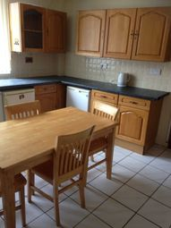 Thumbnail 4 bed semi-detached house to rent in Bond Street, Sandfields, Swansea