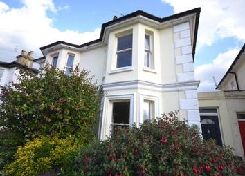 Thumbnail 3 bed semi-detached house for sale in John Street, Tunbridge Wells, Kent