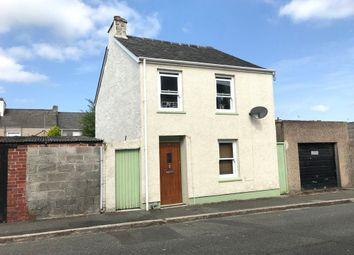 Thumbnail 2 bed property to rent in Wellington Street, Pembroke Dock, Pembrokeshire