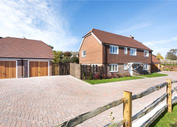 Thumbnail 5 bed detached house for sale in Oakwood Way, Wadhurst, East Sussex