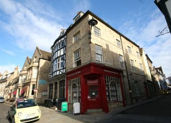 Thumbnail 1 bed flat to rent in Red Lion Square, Stamford, Lincolnshire