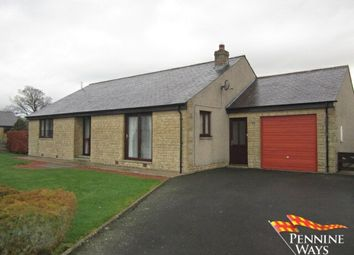 Thumbnail 3 bed detached bungalow to rent in Irthing Park, Gilsland, Cumbria