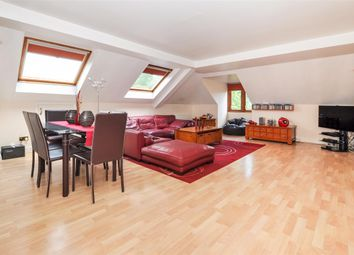 Thumbnail 3 bed flat for sale in Windsor Court, Woodcote Road, Wallington
