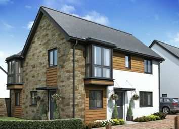 Thumbnail 4 bed detached house for sale in The Walden At 504K, Plymbridge Lane, Plymouth