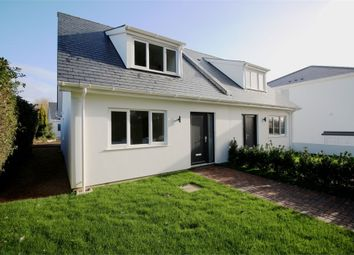 Thumbnail 4 bed semi-detached house for sale in House 6 Brooklands, Baubigny Road, St Sampson's