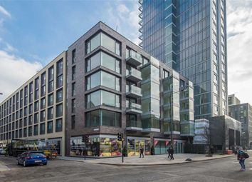 Thumbnail 1 bed flat for sale in Goodman's Field, Leman Street, London
