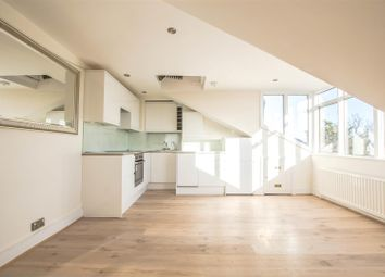 Thumbnail 2 bed flat to rent in South Hill Park, Hampstead, London