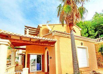Thumbnail 4 bed villa for sale in Altea, Costa Blanca, Spain