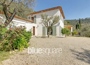 Thumbnail 4 bed property for sale in Cabris, Alpes-Maritimes, 06530, France