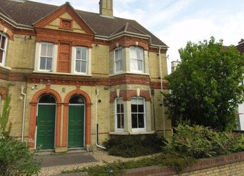 Thumbnail 2 bedroom flat to rent in Park Villas, Brampton Road, Huntingdon, Cambridgeshire