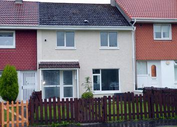 Thumbnail 3 bed terraced house for sale in Lockhart Terrace, Calderwood, East Kilbride