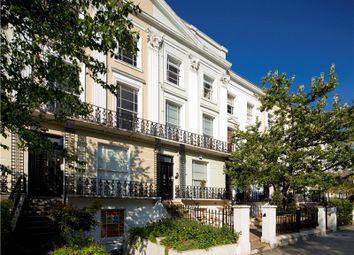 Thumbnail 5 bedroom property to rent in St Ann's Terrace, St John's Wood, London