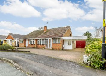 Thumbnail 3 bed bungalow for sale in Homer Road, Sutton Coldfield