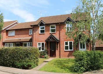 Thumbnail 2 bed terraced house for sale in Mindelheim Avenue, East Grinstead, West Sussex