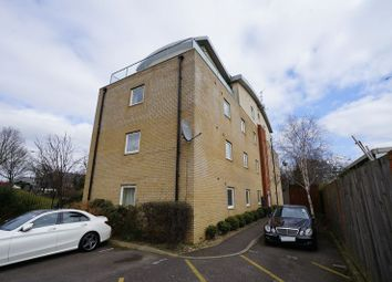 Thumbnail 1 bedroom flat for sale in Chamberlain Close, Ilford