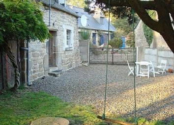 Thumbnail 2 bed cottage for sale in Bourbriac, Brittany, France