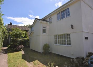 4 bed detached house for sale in Foundry Hill, Stithians, Truro TR3