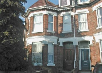 Thumbnail 8 bed detached house to rent in Alma Road, Southampton
