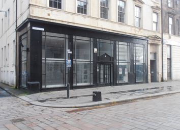 Thumbnail Retail premises to let in Dixon Street, Glasgow