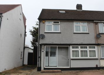 3 bed end terrace house for sale in St Andrews Avenue, Elm Park, Essex RM12