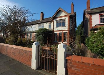 Thumbnail 7 bed semi-detached house for sale in Elton Avenue, Blundellsands, Liverpool